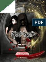 Cynthia Eden - Serie the Fallen 01 - Angel Oscuro