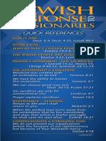 Jfj Bookmark Quick References