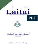 Laitai July 2014