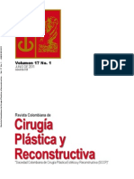 Cirugía Plastica y Reconstructiva Volumen-17-No-1_mayo 2011
