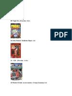 Katalog Igre (sa Slikama)