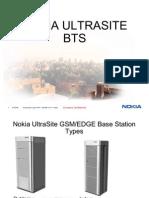 Nokia Ultrasite Bts