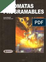 Automatas Programables - Josep Balcells