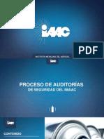 Proceso Auditorias