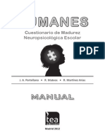 Manual Cumanes Web