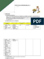 Proyecto de Aprendizaje Taller