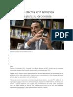 Venezuela Cuenta Con Recursos Suficientes Para Su Economía
