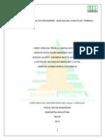 ANALISIS DEL PUESTO DEL TRABAJO - ELECTIVA 1 - G2 (1).docx