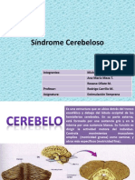 Sindrome-cerebeloso Estimulacion Temprana