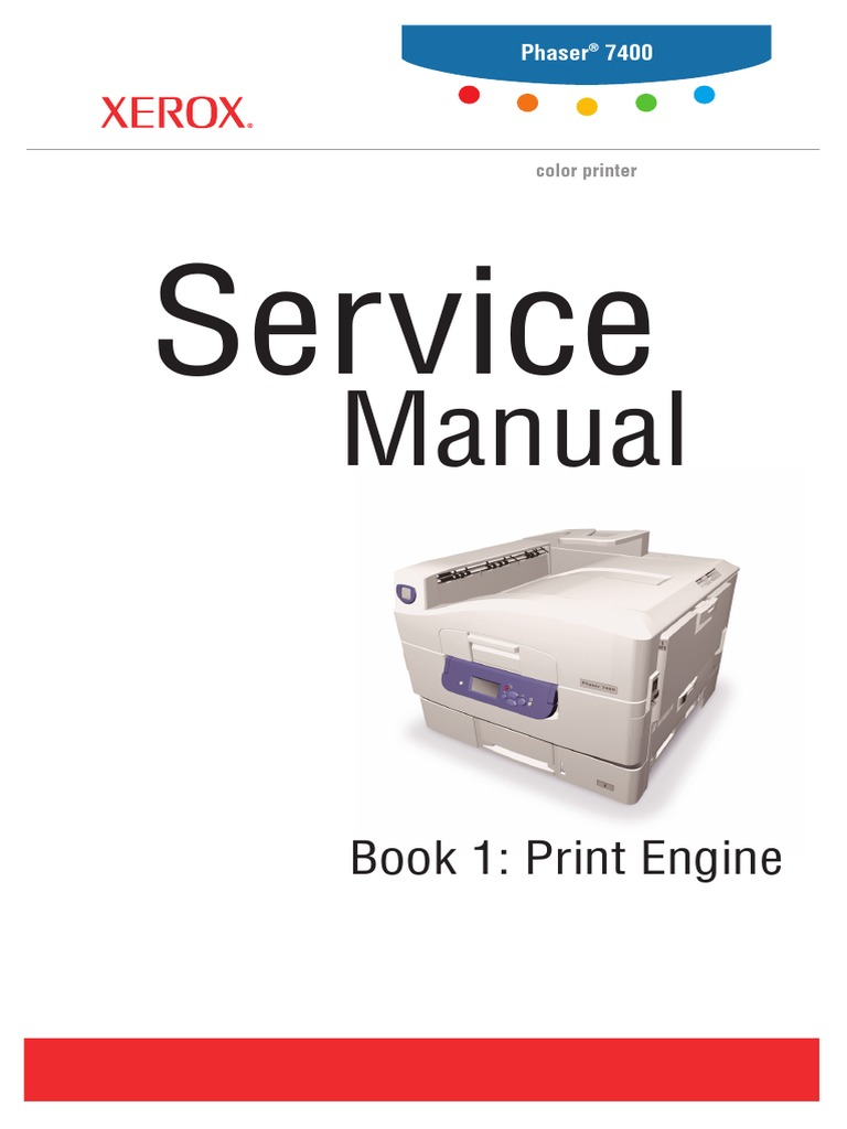 xerox phaser 7400 options parts service manual electrostatic rh scribd com Xerox Phaser 7100 Brochure xerox phaser 7100 service manual