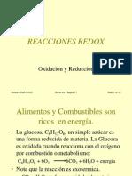 Redox Español