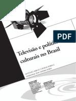 02-Antonioalbino - CULTURA E Piliticas Culturais No Páis