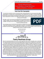 FRG Newsletter JULY 2014.