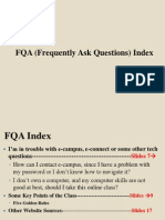FAQ (Frequently Asked Questions) 2014 (1)
