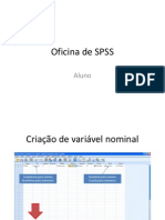 Oficina de SPSS