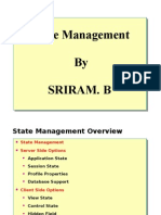 AP.NET State Management