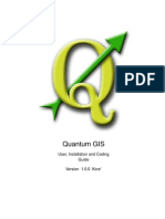 Qgis User Guide English