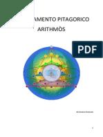 Vincenzo Pisciuneri - Insegnamento Pitagorico 1 - Arithmos