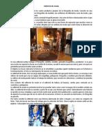 Editorial de Moda