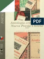 Antologia Poesia Chilena-Jorge Elliott