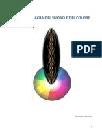 Vincenzo Pisciuneri - La Scienza Sacra Del Suono e Del Colore