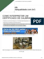 COMO INTERPRETAR UM CERTIFICADO DE CALIBRAÇÃO.pdf