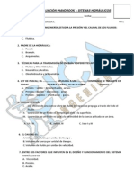 Sistemas Hidráulicos - Handbook Sin Rpta