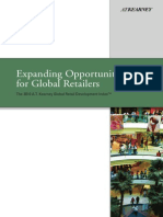 2010 Global Retail Development Index