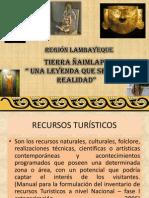 CONFERENCIA SIPÁN