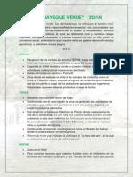 Lambayeque Verde