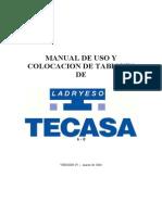 Manual de Ladryeso