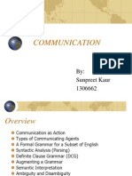 09.1 Communication