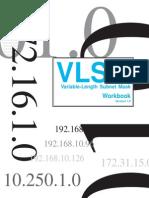 VLSM Workbook