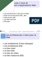 PolyWeb8 Architecture Ntiers