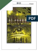 El Apagón - Connie Willis
