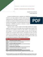Informacao Genetica Conteudo Do Genoma e Numero de Genes