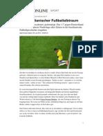 Brasilien Wm Niederlage Deutschland Albtraum