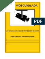 Logo VideoVigilancia Ver. 2.6