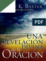 B0082EIP08 Una Revelacion Divina de La Oracion Spa