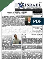 Bulletin 242 (28.11.2009)