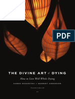 Divine Art of Dying Sample PDF