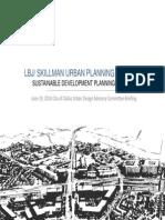 LBJ Skillman Briefing
