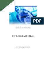 Contabilidade Geral - Iolanda Guimarães