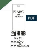 Operador ABC