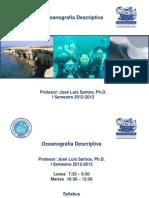 OD 1. Introduccion, Historia, Organismos