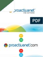 ProactivaNET 2011 Comercial