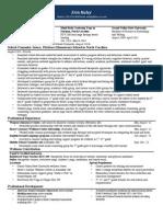 erinhaley resume