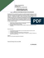 03 HH413H - Trabajo DOMICILIARIO N°4