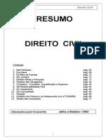 7034056 Resumo Direito Civil