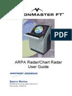 ARPA_Chart Radar User Guide_65900010-1_Rev C